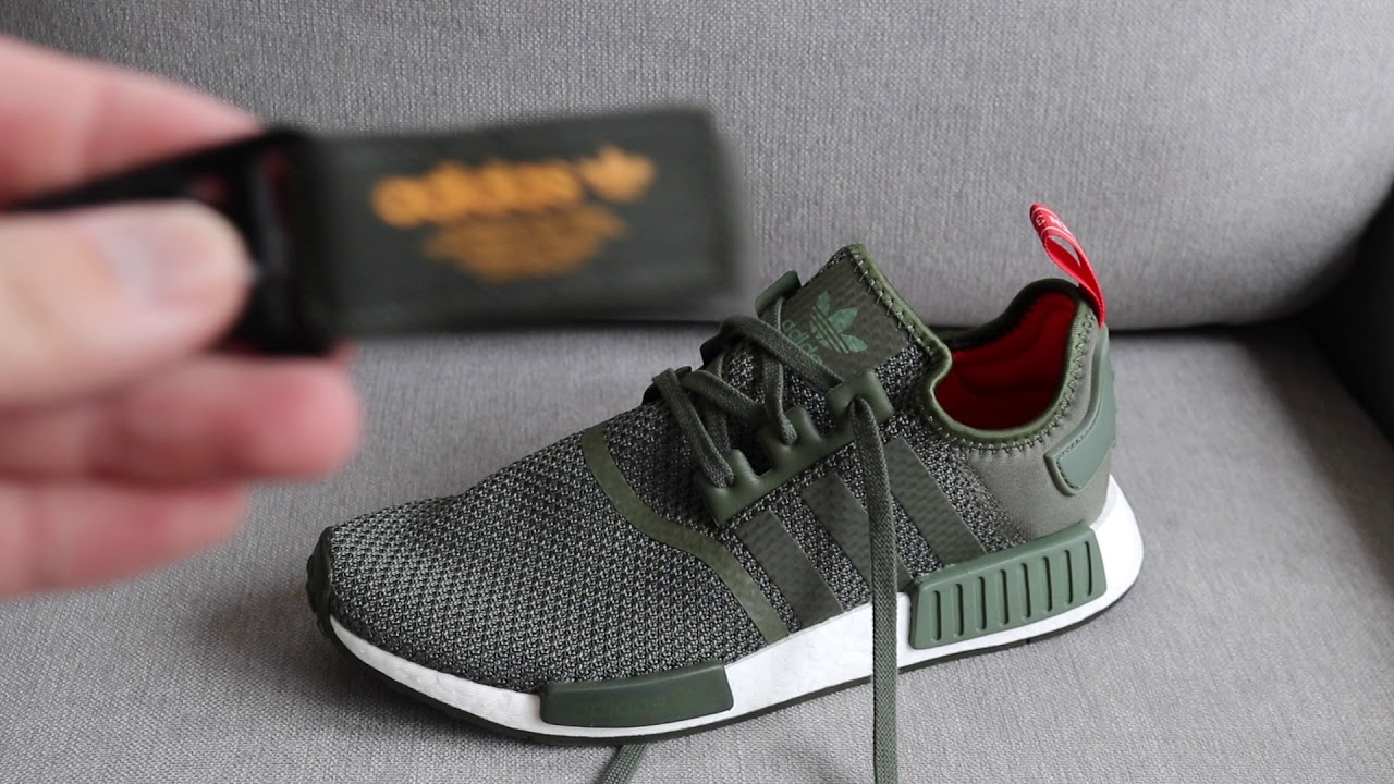 watch 63174 c83a4 Adidas NMD R1: Sneaker Review
