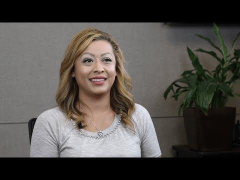 Mountain View Working Scholars: Mountain View Whisman School District Testimonial