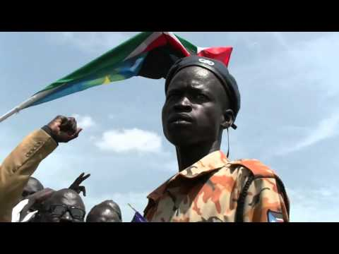 Trip to South Sudan