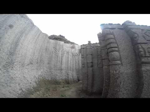 Rock Church Ethiopia
