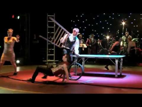 Circus Oz Promotional Video Mp3