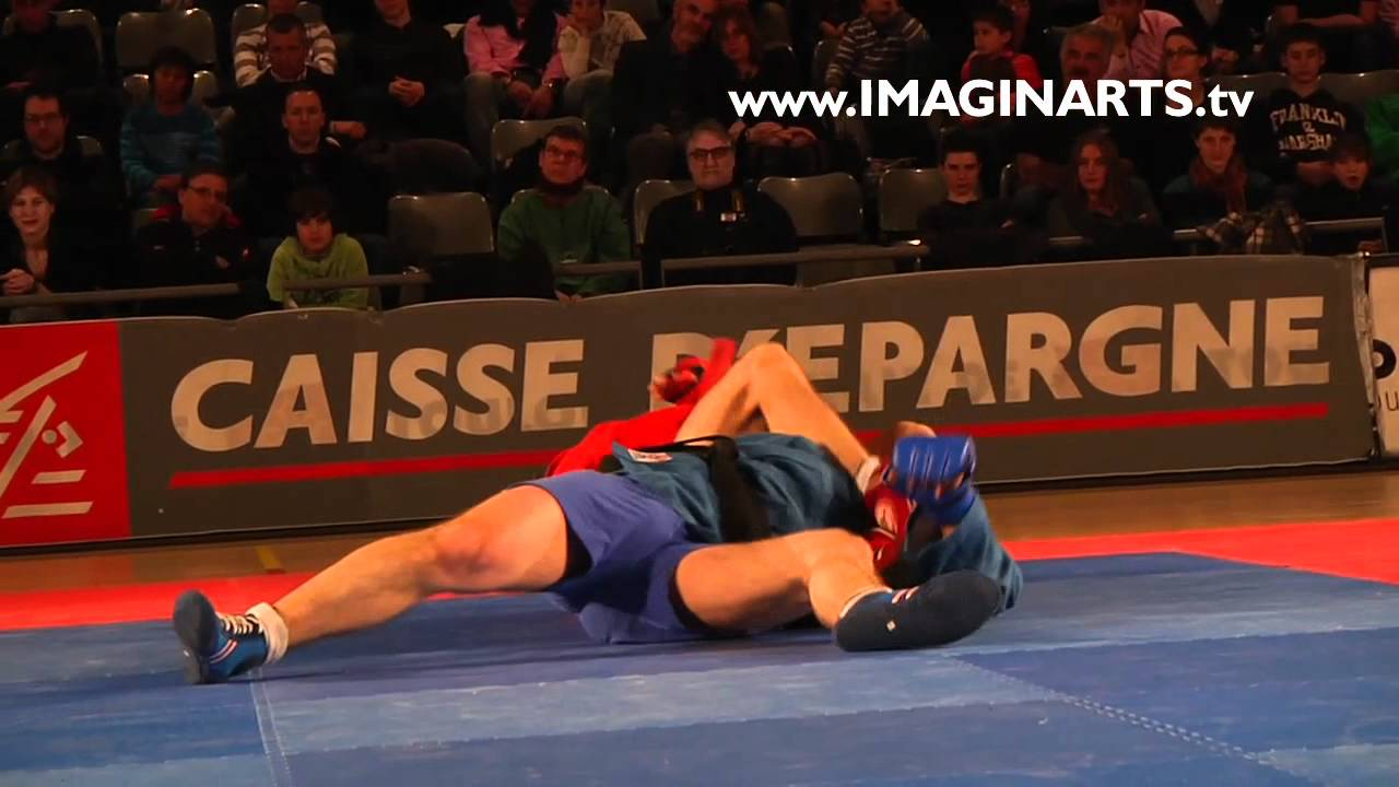 What is Sambo Features of martial art 93