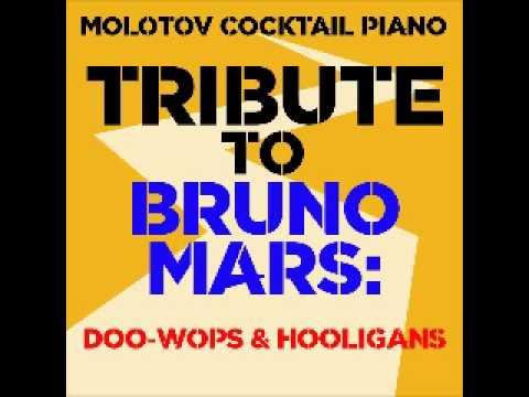 Somewhere In Brooklyn - Bruno Mars (Molotov Cocktail Piano)