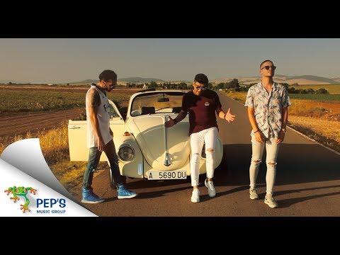 Borja Rubio ft Demarco Flamenco & Maki - Se va el amor (Videoclip Oficial)