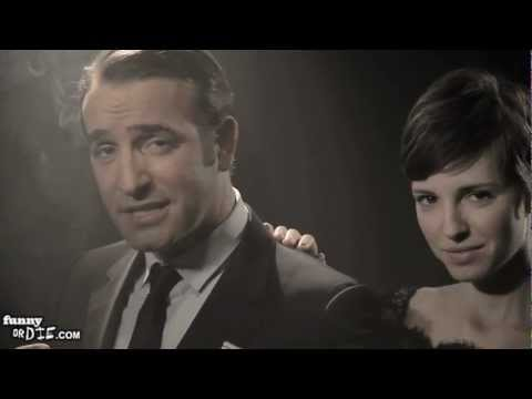 Jean dujardin 39 s villain auditions doovi for Jean loup dujardin