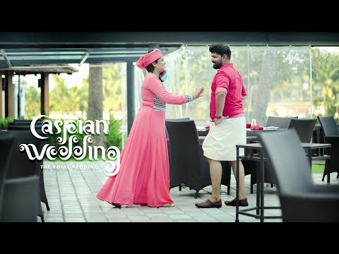 kerala latest wedding 2017 | Ajmal Wedding | caspian Wedding