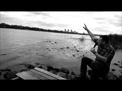 Песня Би-2 - Молитва - Видео кавер (cover) Романа Борисенко - OST 'Метро