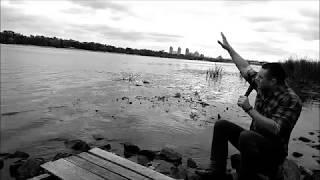 "Песня Би-2 - Молитва - Видео кавер (cover) Романа Борисенко - OST ""'Метро"""""