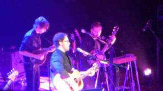 Amos Lee, Baby I Want You