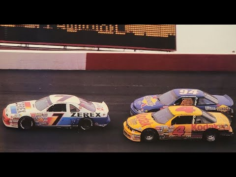 1989 Valleydale Meats 500