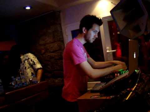 Cafe Mambo Ibiza presents: Calvin Harris