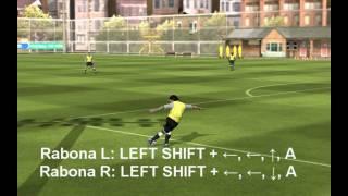 FIFA 2010 PC Skills Tutorial.
