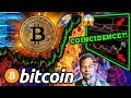 INSANE Bitcoin Coincidence!!! Time for Blast Off!? Trump ...