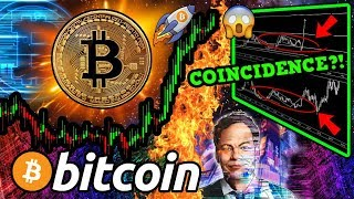 BITCOIN PUMP!!! INSANE COINCIDENCE?! The REAL Reason BTC Price WILL EXPLODE!!!