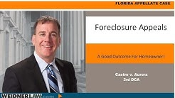 Foreclosure Summary Judgment- Can court enter judgment after case dismissed?