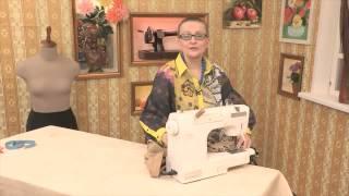 Переделка  блузки, декор галстуком.(Как легко декорировать блузку, мужским галстуком., 2012-08-08T21:02:49.000Z)