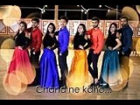 Chaand Ne Kaho Aaje| Dance Video By Alabhya |chaal Jeevi Laiye |choreography By Pooja Pattani