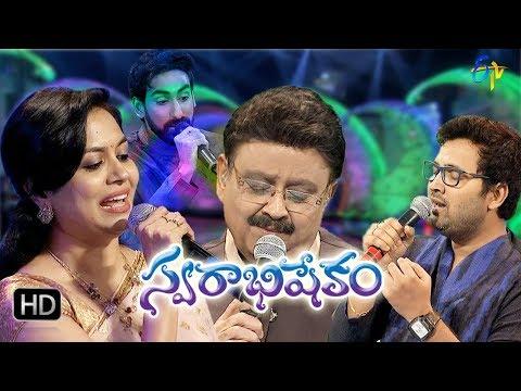 Swarabhishekam |5th November 2017| Full Episode | ETV Telugu