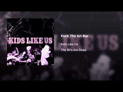 Fuck The Art Bar