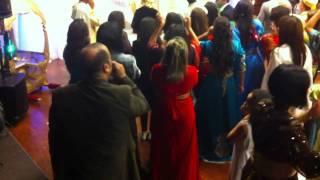 Orchestre Marocain Chaabi - Groupe Mazzika