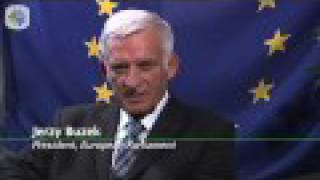Ireland Approves Lisbon Treaty: EU Parliament Chief Reacts