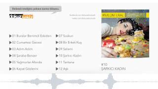 Kıvılcım Ural - Şarkıcı Kadın (Official Audio)