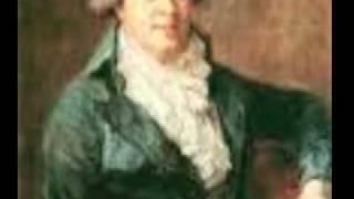Mozart Alleluja, Clarinet