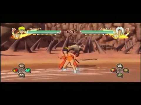 Naruto storm 3 hentai xxx lol - YouTube