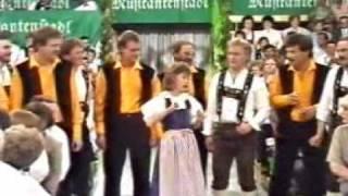 Medley (Das Beste aus dem Musikantenstadl) Part 2