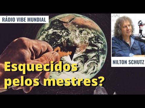 Download Esquecidos pelos Mestres ? Nilton Schutz - Rádio Vibe Mundial