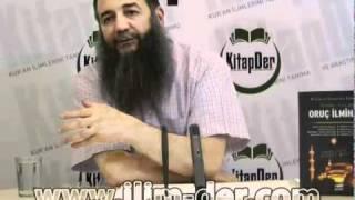 Şeyh Abdullah Yolcu  Selefi salihin ve ramazan  2  Bölüm