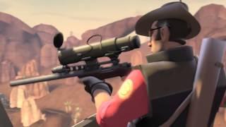 Meet the Sniper YTP