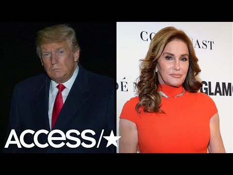 Caitlyn Jenner Slams President Trump Over Potential Policy Affecting Trans People | Access Mp3