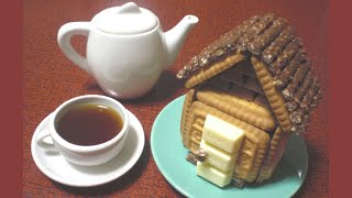 How to Build Biscuit House
