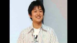声優の梶裕貴(エレン・イェーガー 役)と下野紘(コニー・スプリンガー...
