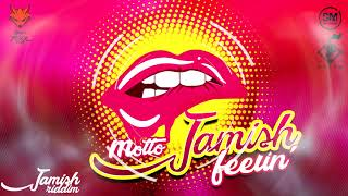 Motto Jamish Feeling Jamish Riddim 2019 Soca Official Audio