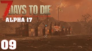 7 DAYS  TO DIE Alpha17 German NEUER GEILER BOGEN #09