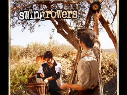 Swingrowers - 07. At Least I Live
