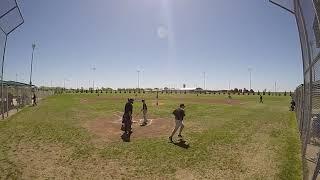 Wichita Royals vs Fairview Jackets #4