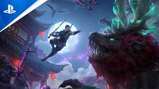 Immortals Fenyx Rising - DLC 2 Launch Trailer | PS5, PS4