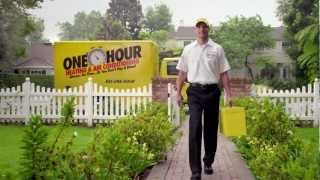One Hour Air Conditioning - Baton Rouge, Louisiana - Schedule some Help