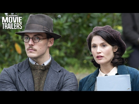 THEIR FINEST | New Trailer for the romantic comedy starring Gemma Arteton streaming vf