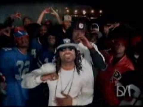 Jim Jones ft The Game & Lil' Flip - Certified Gangstas Remix
