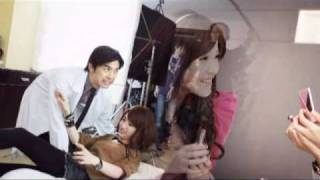 ariel-lin - Love sick 2011 MV
