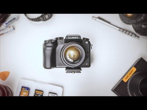Lumix G7 Советы Бюджетная 4K Камера для Съемки Видео в 2019