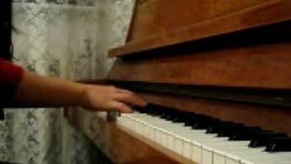 Elevator (Flo Rida ft. Timbaland) (Piano version