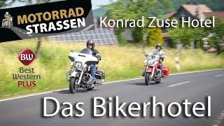 Das Bikerhotel - Rhön und Vogelsberg