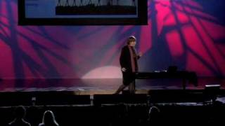 The Danger of Now: Wendy McGuinness at TEDxAuckland video