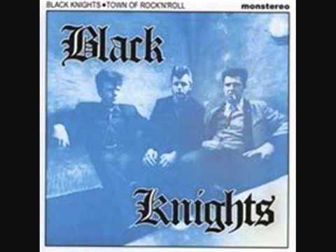 Black Knights - Broken heart