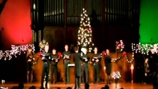"""It Came Upon a Midnight Clear/Silent Night"" - Chant Claire Chamber Choir"